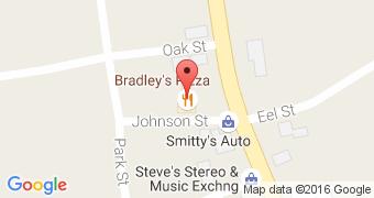 Bradley's Pizza