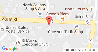 Stone's Pizza