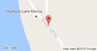 Highland Lake Marina Restaurant