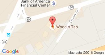 Wood N Tap Vernon