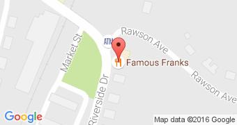 Rte 12 Famous Franks