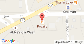 Rozzi's Restaurant