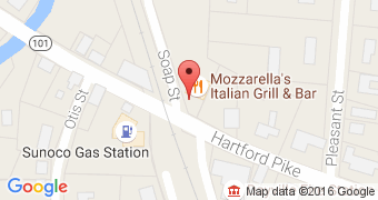 Mozzarella's Bar & Grill