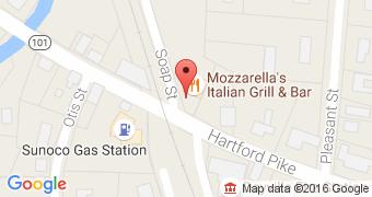 Mozzarella's Bar & Grill