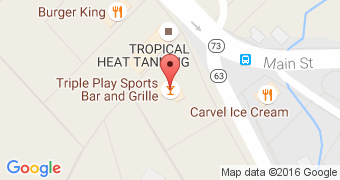 Triple Play Sports Bar and Grille
