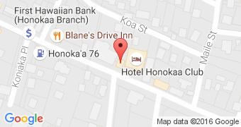 Hamakua Sports Bar & Grill