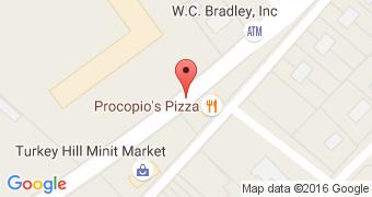 Procopio's Pizza