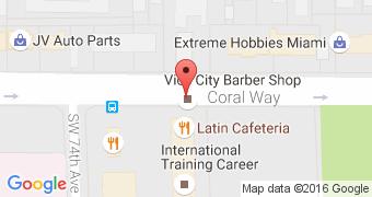 Latin Cafeteria Restaurant