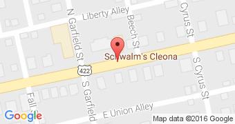 Schwalm's Cleona Restaurant