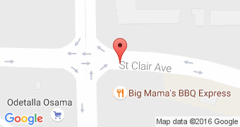 Big Mama's BBQ