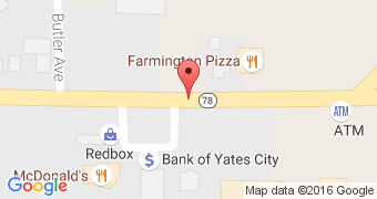 Farmington Pizza Company