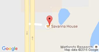 Savanna House Restaurant & Bar