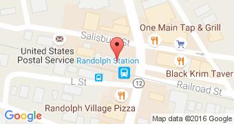 Randolph Depot