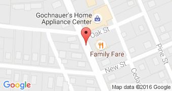 Family Fare Restaurant Incorporated