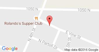 Rolando's Supper Club