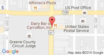 Wallace Dairy Bar