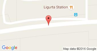 Ligurta Station Restaurant