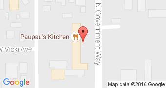 Paupau's Kitchen