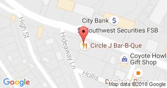 Circle J Bar-B-Que