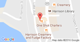 One Shot Charlie's Bar