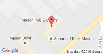 Mason Pub & Grill
