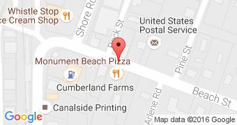 Monument Beach Pizza