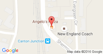 Angelo's Pizza