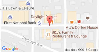 B&J's Family Restaurant and Lounge