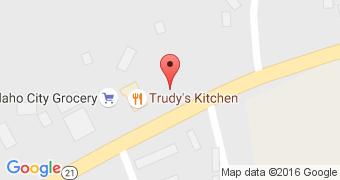 Trudy's Kitchen RV & Cabin
