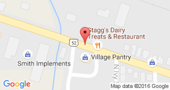 Stagg's Dairy Treats and Restaurant