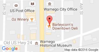 Barleycorn's Downtown Deli