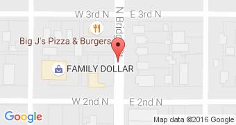 Big J's Burgers and Pizza