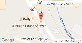 Uxbridge House of Pizza