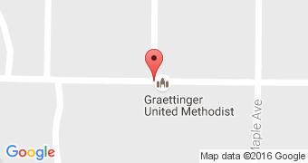 Graettinger Drive Up