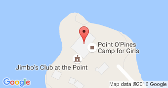 Jimbo's Club at the Point