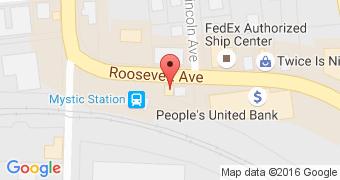 4 Roosevelt Asian Bistro