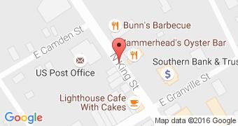 Hammerheads Oyster Bar