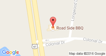 Roadside BBQ & Grill
