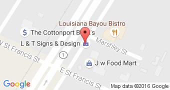 Louisiana Bayou Bistro
