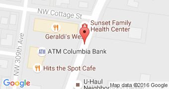 Geraldi's West