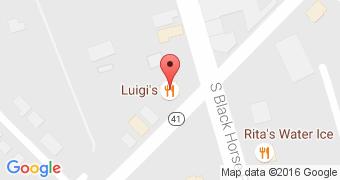 Luigi's Family Restaurant
