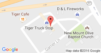 Tiger Truck Stop