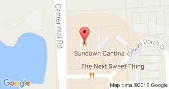 Sundown Cantina