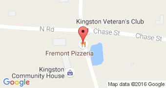 Fremont Pizzeria II