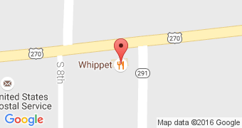 Whippet Drive-In
