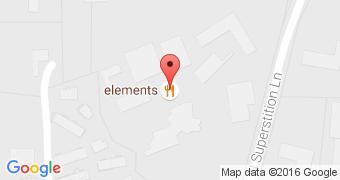 Elements at Sanctuary Camelback Mountain