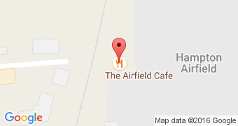 Airfield Cafe