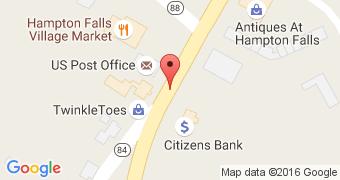 Hampton Falls Village Market