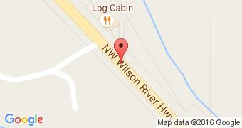 The Log Cabin Inn