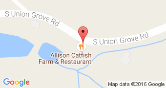 Allison Catfish Farm & Restaurant